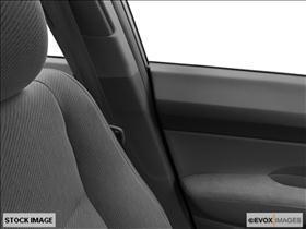 2010 Honda Civic LX White Sedan I4