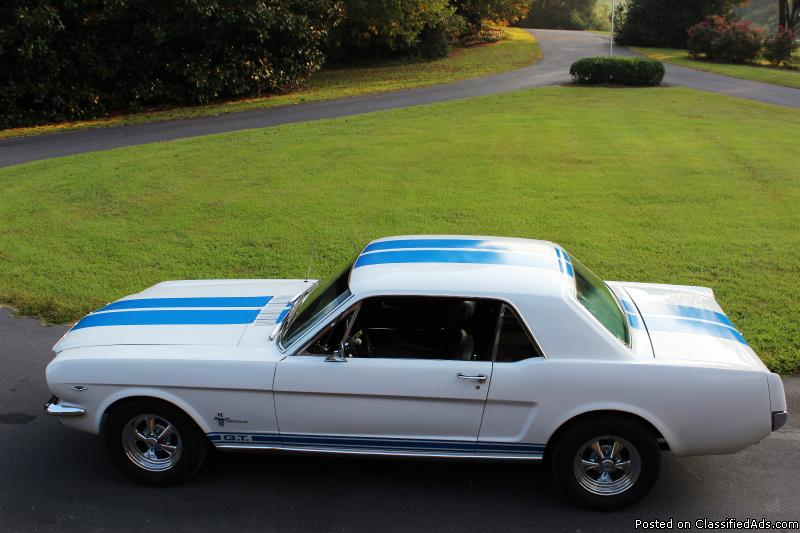 1966 ford mustang coupe for sale in meridianville al. Black Bedroom Furniture Sets. Home Design Ideas