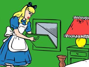 Alice and the Rag Doll's Revenge